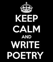 poetry month 2